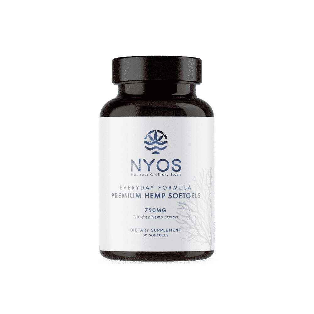 Optimised_NYOS_Softgels_NF_25mg_Front