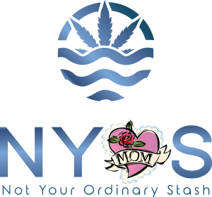 Mother's Day Version of the NYOS logo
